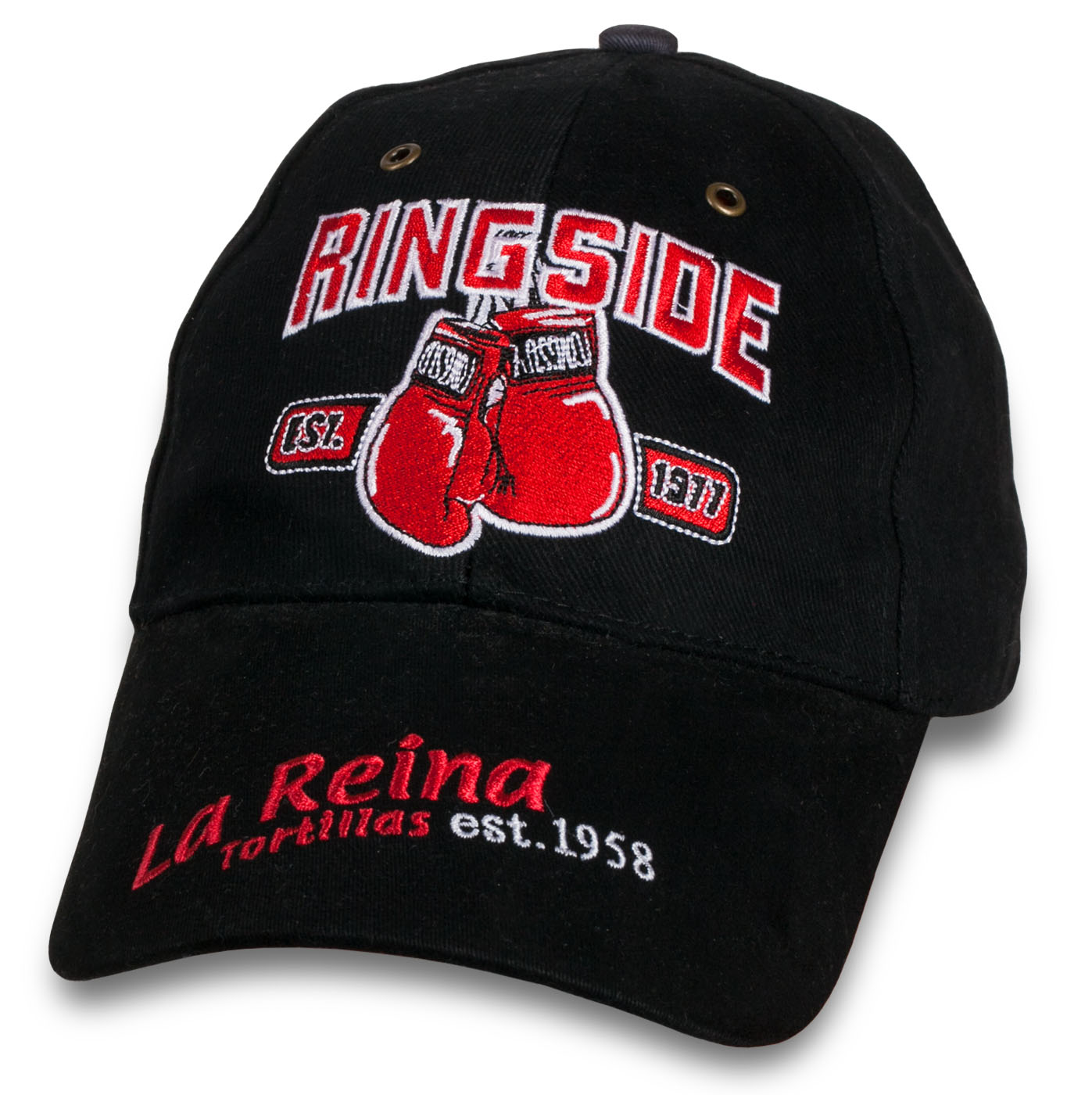Бейсболка для солидных мужчин Ring Side
