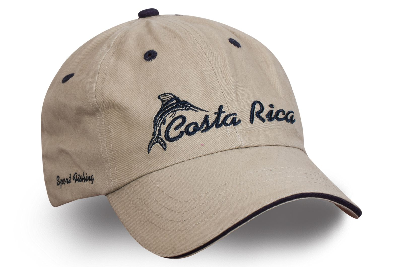Бейсболка для спортивной рыбалки - купить с доставкой