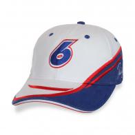 Бейсболка экипажа №6