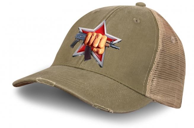 """Бейсболка """"Эмблема Спецназа ФСВНГ"""""""