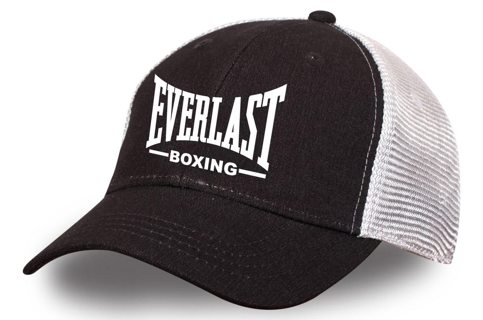 Бейсболка Эверласт - заказать с доставкой