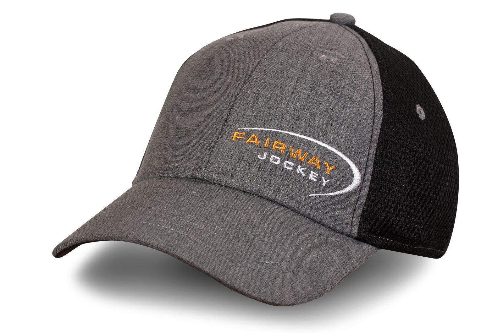 Бейсболка для гольфа Fairway Jockey