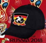 Бейсболка для футбольных фанатов Германии