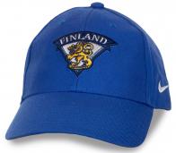 Бейсболка FINLAND