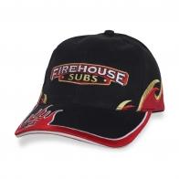 Бейсболка FIREHOUSE SUBS