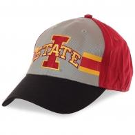 Спортивная бейсболка First State. Фасон, с которого начинается твой стиль. Обрати внимание на цену!
