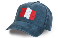 "Бейсболка ""Флаг Перу"""
