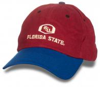 Бейсболка FLORIDA STATE®