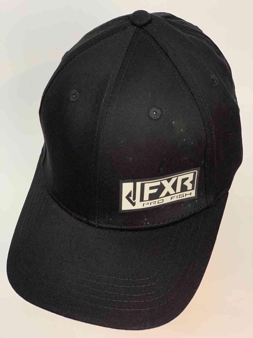 Бейсболка FXR для настоящих мужчин
