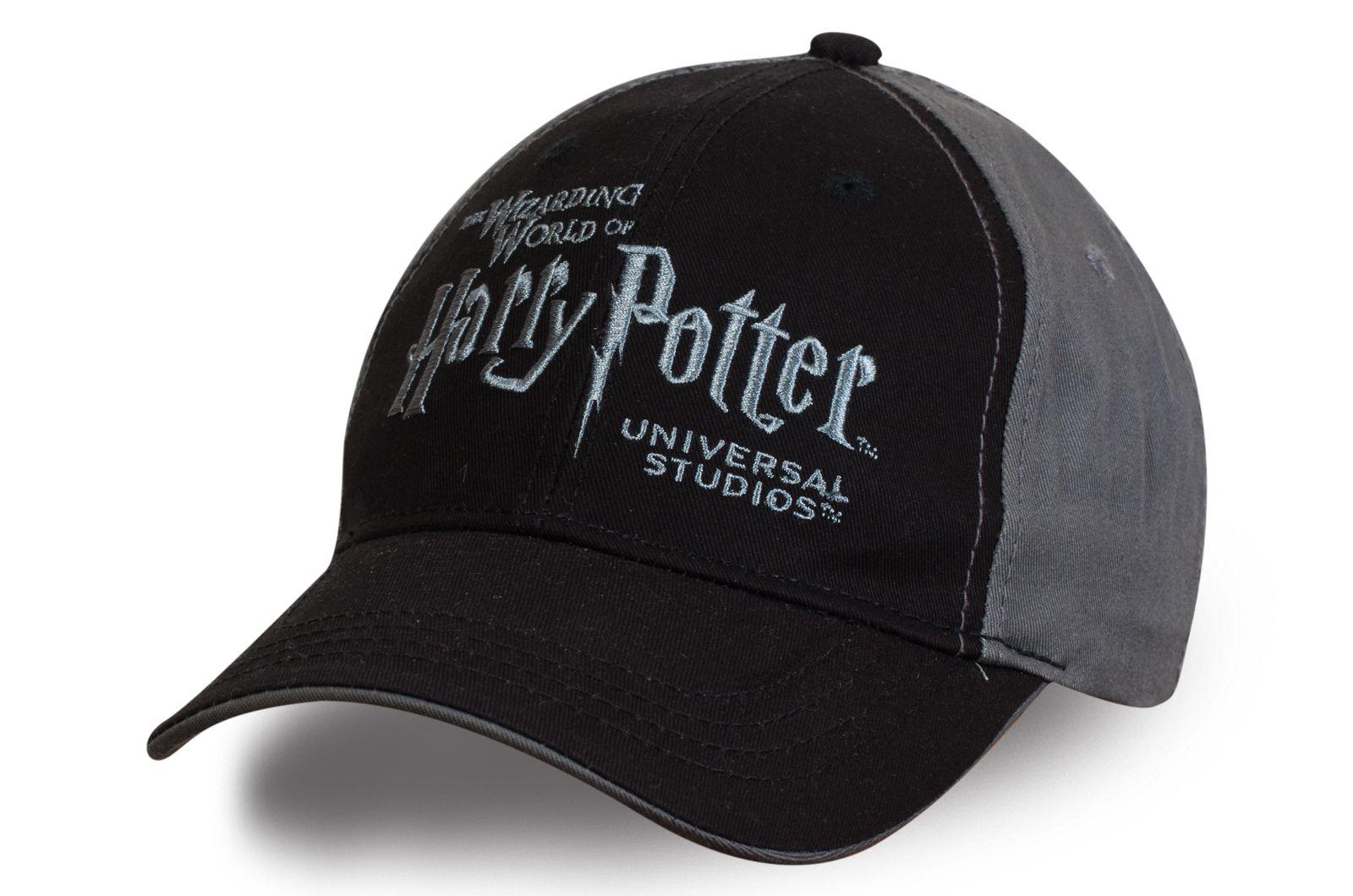 Бейсболка Harry Potter | Купить винтажную бейсболку по выгодной цене