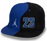 Бейсболка Хип-Хоп от Air Jordan!