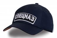 Бейсболка хлопковая СПЕЦНАЗ