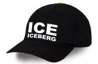 """Бейсболка """"Iceberg"""""""