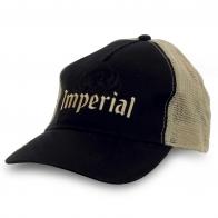 Бейсболка Imperial с сеткой