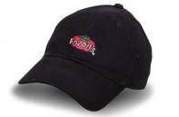 Бейсболка итальянского бренда Fazoli