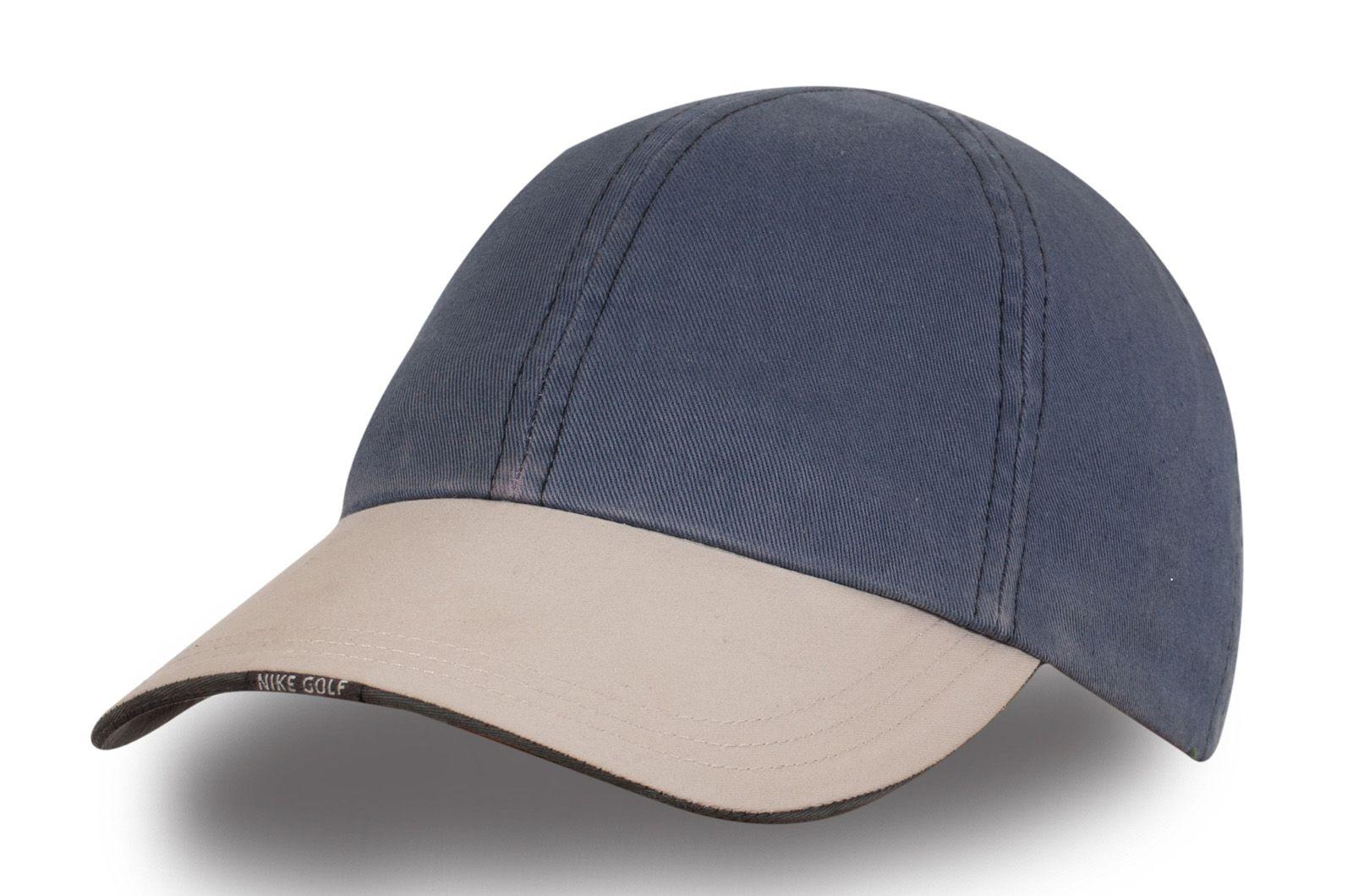 Бейсболка из джинса - купить в интернет-магазине с доставкой