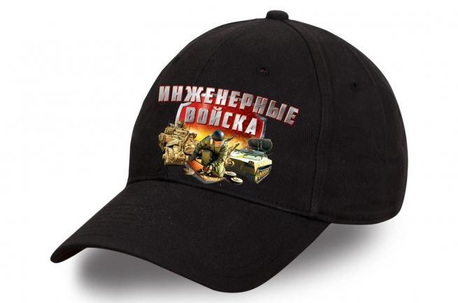 """Бейсболка """"Иженерные войска"""" - заказать с доставкой"""