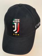 Бейсболка Juventus с нашитым логотипом
