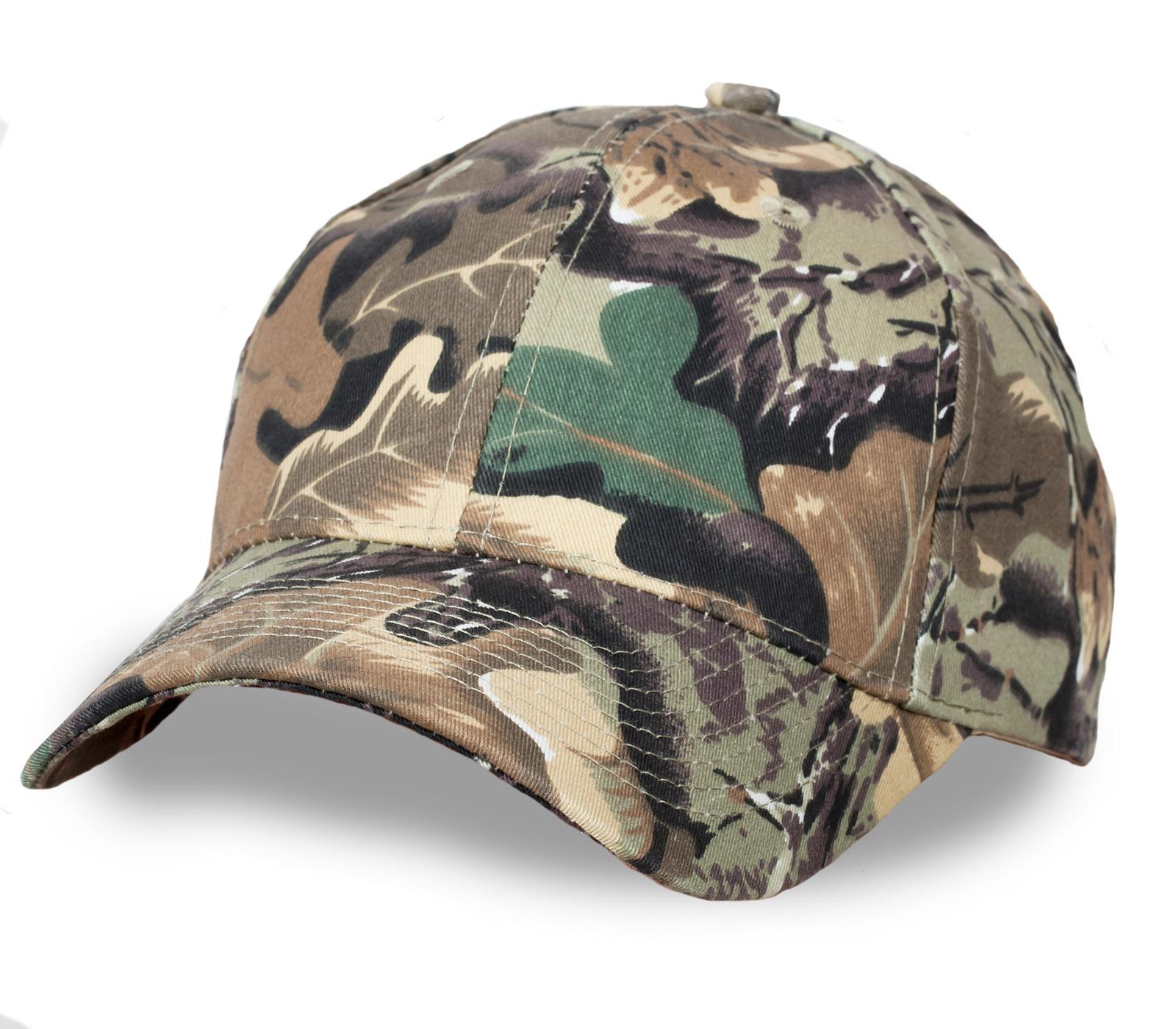 Где недорого купить кепку для рыбалки? В военторге Военпро!