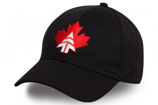Бейсболка Рульная Канада - купить по лучшей цене с доставкой