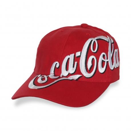 Бейсболка Кока-Кола