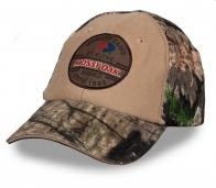 Бейсболка с легендарным охотничьим логотипом MOSSY OAK – продуманная камуфляжная модель не для мальчиков, но ДЛЯ МУЖЧИН!
