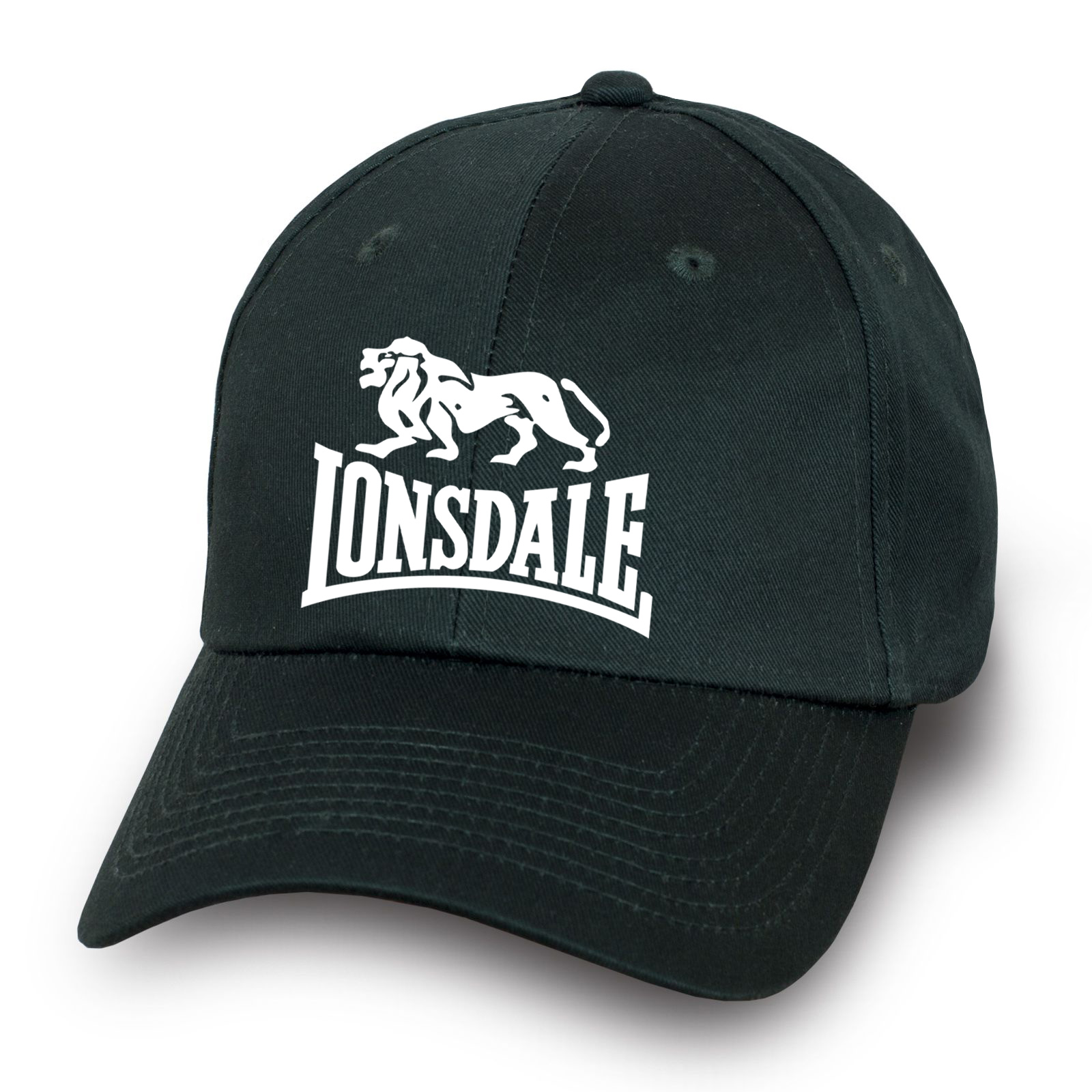 Бейсболка Lonsdale