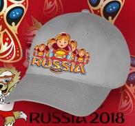 Бейсболка «Русские матрешки» – ограниченная серия.