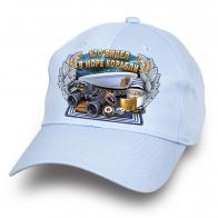 """Бейсболка """"Морская символика"""" - заказать недорого"""