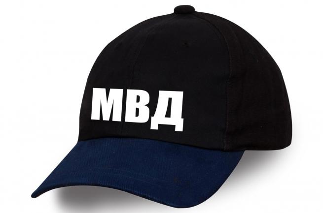 Бейсболка МВД