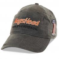 Бейсболка Nags Head Harley Davidson