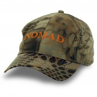 Бейсболка Nomad для охоты