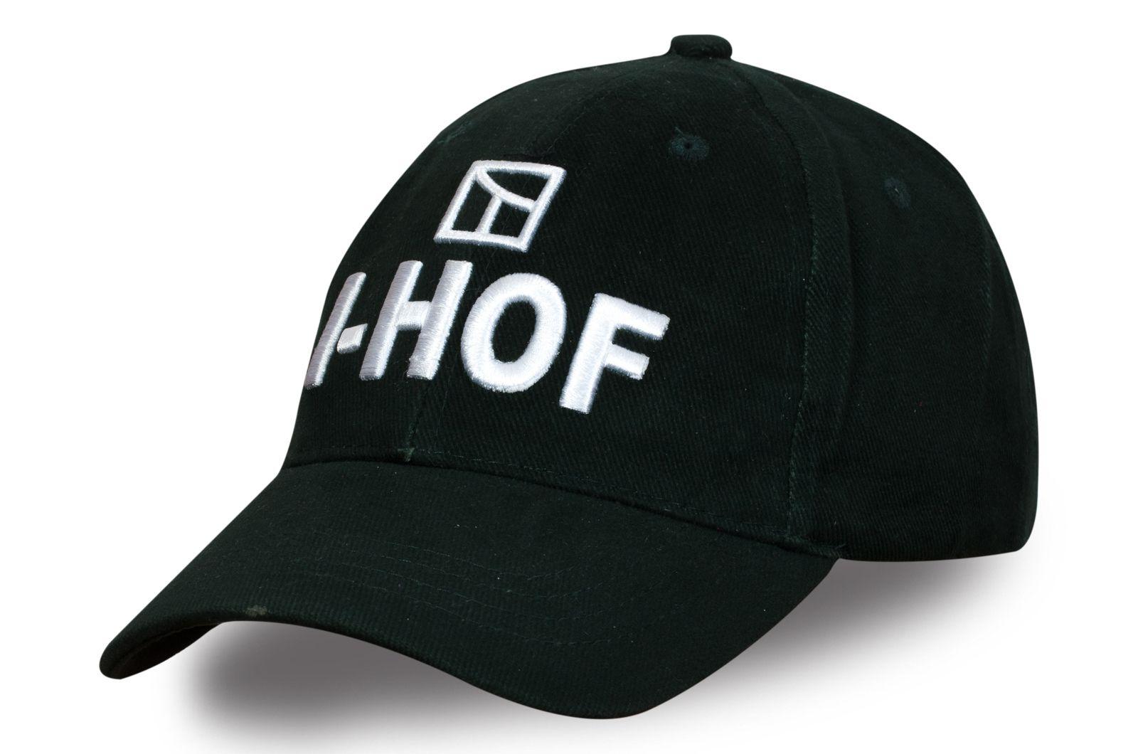 Бейсболка от германского бренда I-HOF