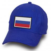 Бейсболка патриота России