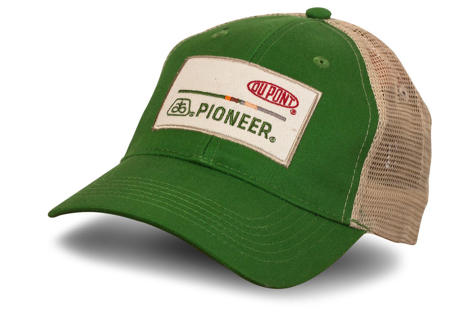 Бейсболка Pioneer