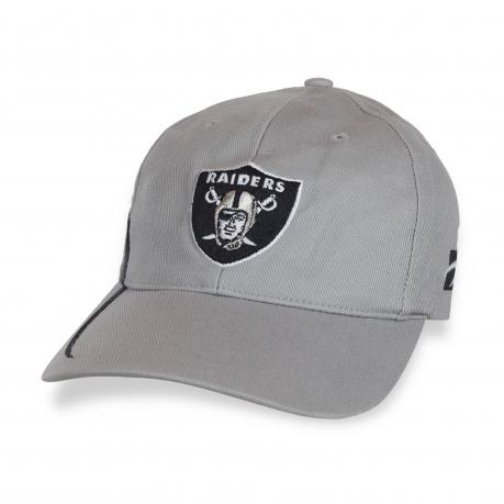 Бейсболка Raiders -