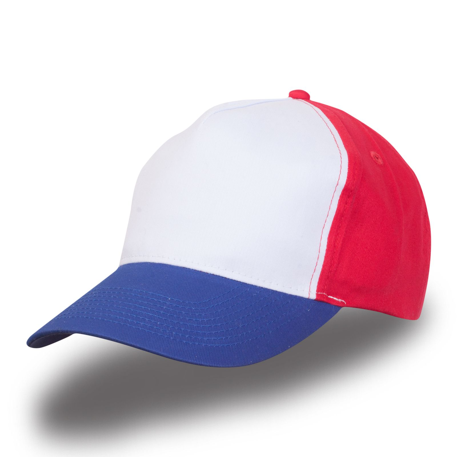 Бейсболка разноцветная - купить в интернет-магазине с доставкой