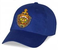 Бейсболка Россия МВД с вышивкой