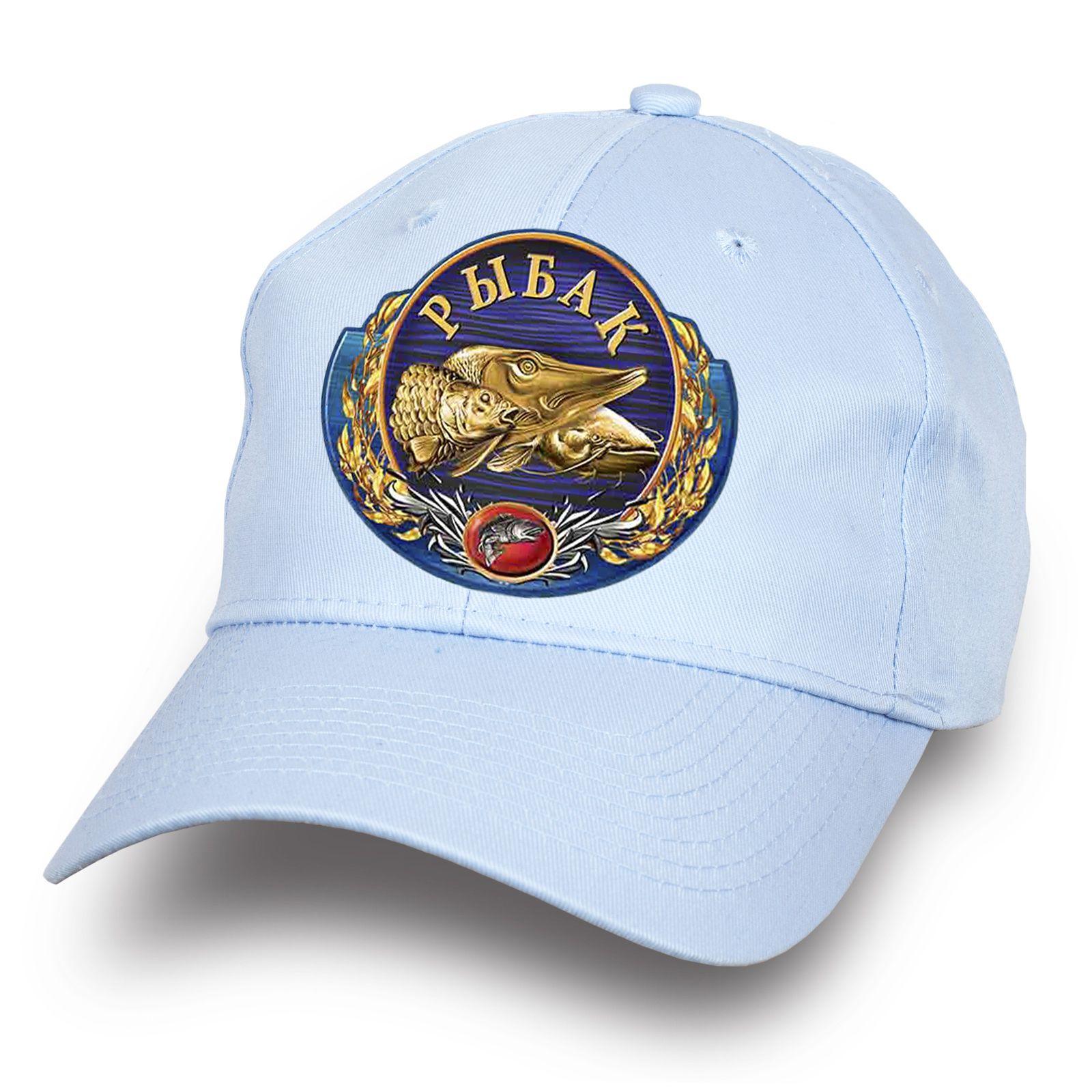 Бейсболка Рыбак - купить по лучшей цене