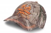 Бейсболка с 3D-вышивкой Realtree Xtra