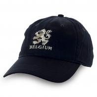 Бейсболка с гербом Belgium