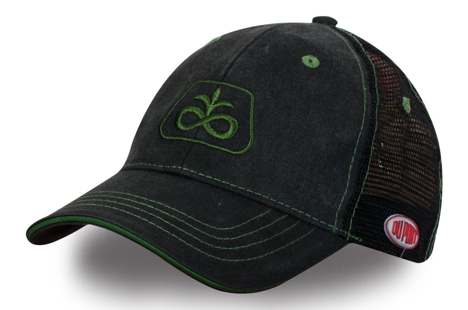Бейсболка с логотипом - купить в интернет-магазине с доставкой