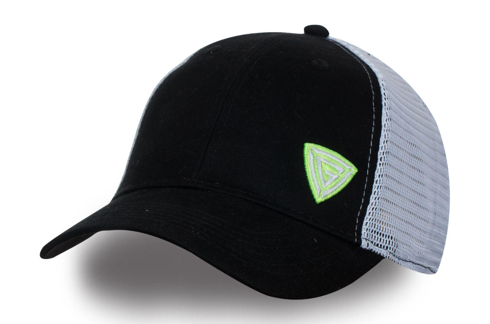 Бейсболка с логотипом - купить в интернет-магазине
