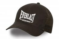 Бейсболка с логотипом Everlast