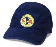 """Бейсболка с логотипом мексиканского футбольного клуба """"Club América"""""""