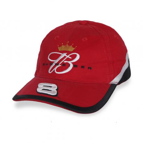 Бейсболка с номером 8™ от BUDWEISER