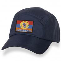 Мужская бейсболка с государственной символикой Армении
