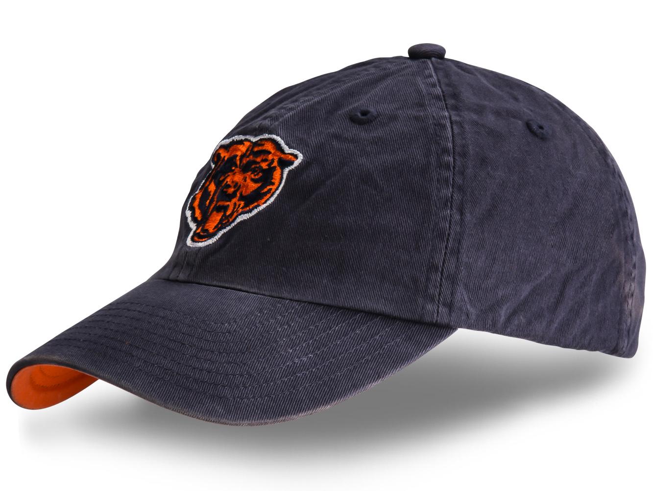 Бейсболка с тигром - купить в интернет-магазине с доставкой
