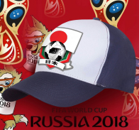 Бейсболка сборной команды Японии