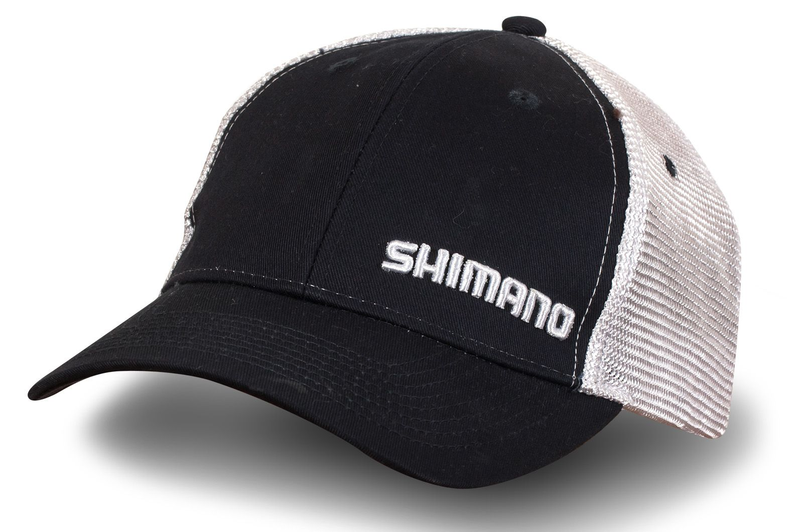 Бейсболка Shimano | Купить брендовые бейсболки недорого